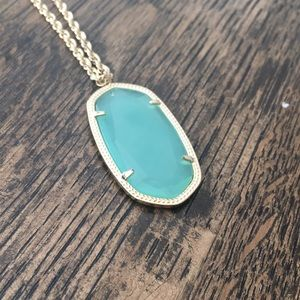 Kendra Scott Long Necklace